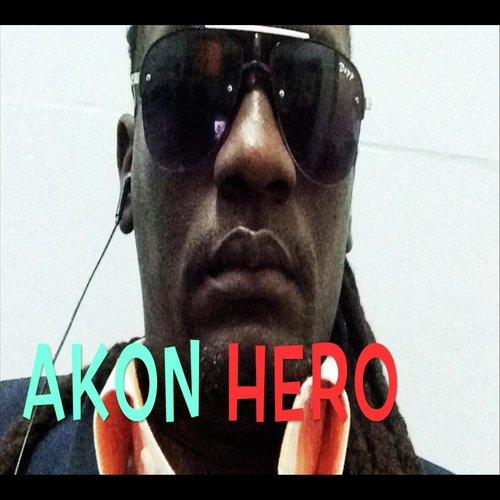 Akon Hero Song - Download Akon Hero Song Online Only on JioSaavn