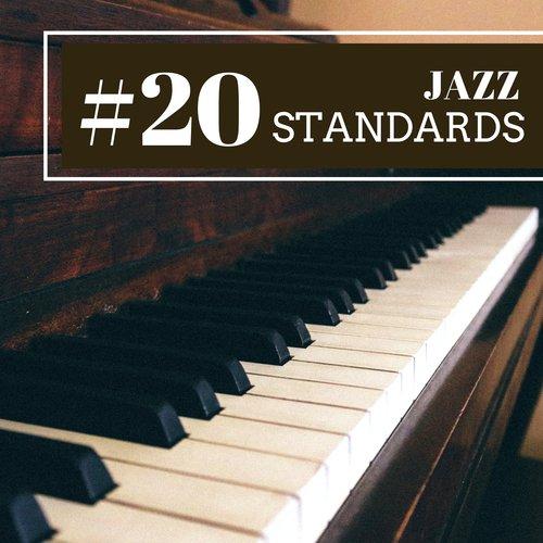 Easy Listening Song - Download #20 Jazz Standards