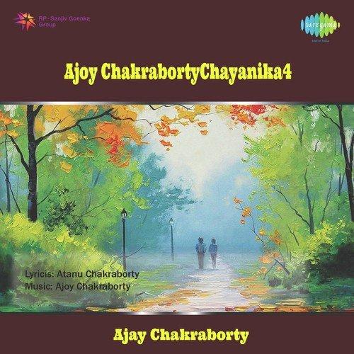Ajoy Chakrabarty