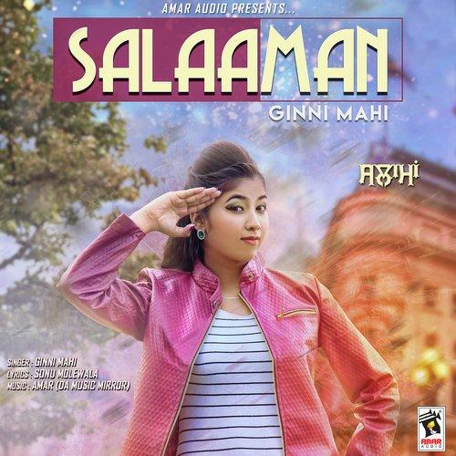 Salaaman