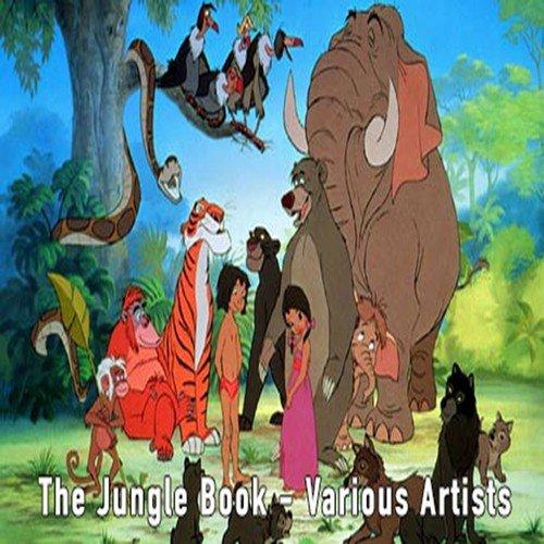 The Jungle Book - Various Artists, The Jungle Book - Various ...