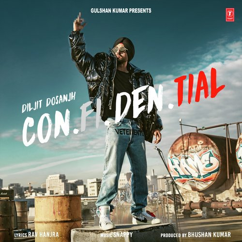 Future Song - Download Con Fi Den Tial Song Online Only on
