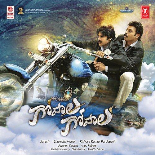 Gopala gopala songs download | gopala gopala songs.