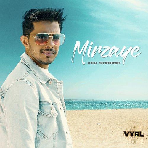 Mirzaye