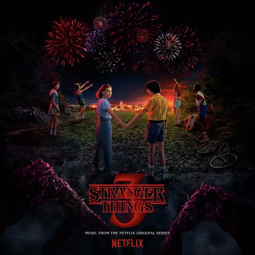 Download Stranger Things: Soundtrack from the Netflix