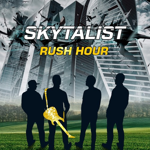 Listen To Rush Hour Songs By Skytalist Download Rush Hour Song