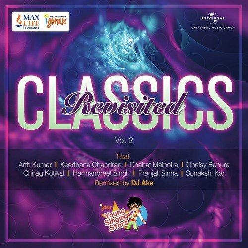 Mere Naseeb Mein Tu Hai (DJ AKS Remix) Song - Download Classics