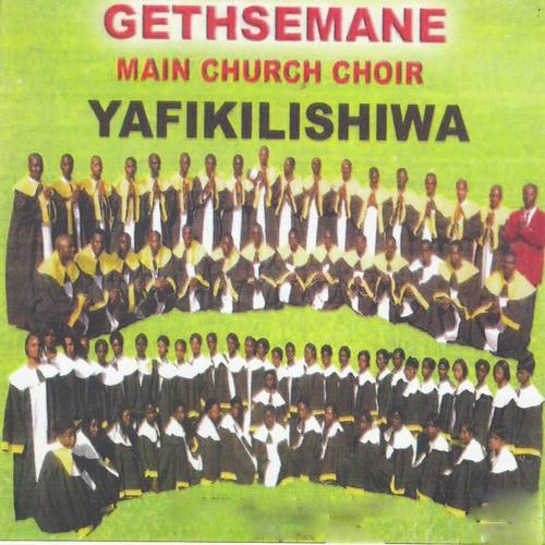 Mumbule Ifyo Ndi (Full Song) - Gethsemane Main Church Choir