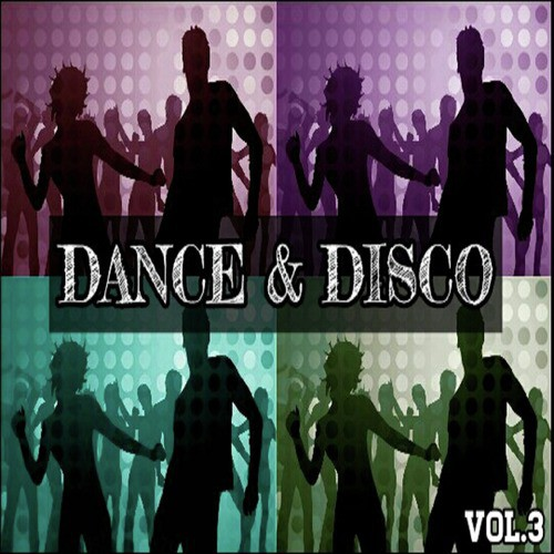Dance Disco Vol 3 By Jackia Moore Download Or Listen