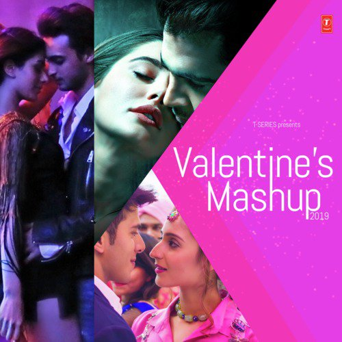 Valentine's Mashup 2019(Remix By Kedrock,Sd Style) Song