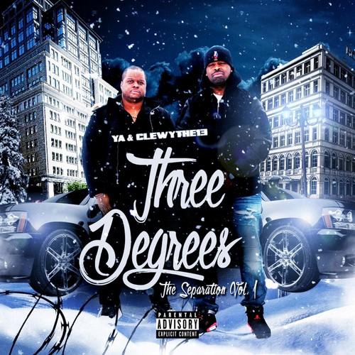 Three Degrees The Seperation Vol I Songs