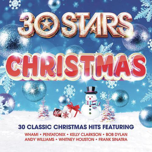 30 stars christmas songs