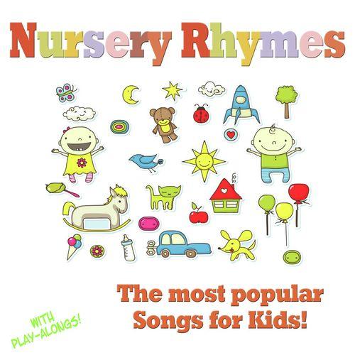 Jack And Jill Nursery Rhyme Lyrics