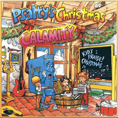 Fix It! (Full Song) - Psalty, Ernie Rettino & Debby Kerner
