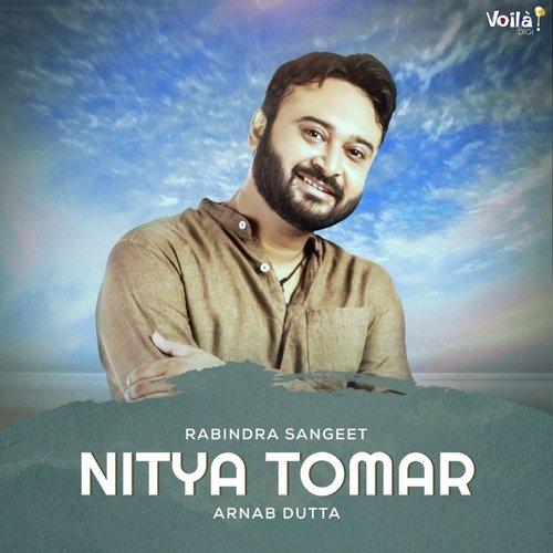 Nitya Tomar