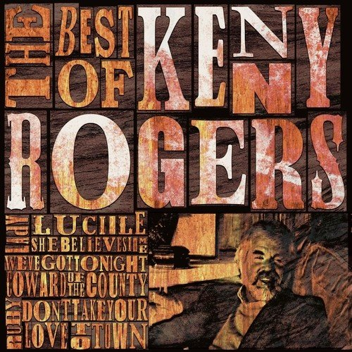 She Believes In Me Song Download From The Best Of Kenny Rogers Jiosaavn
