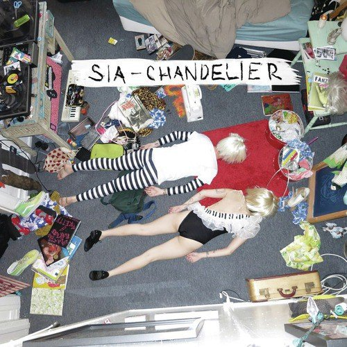 Chandelier (Full Song) - Sia - Download or Listen Free