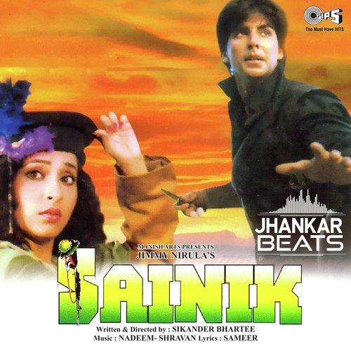 Babul ka ghar ( sainik -1993 ) hd hq songs | kumar sanu, alka.