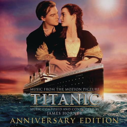 "My Heart Will Go On (Love Theme From ""Titanic"") (Full Song"