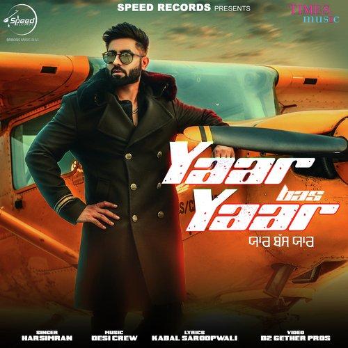 Bepanah Serial Song Mr Jatt: Yaar Bas Yaar (Full Song)