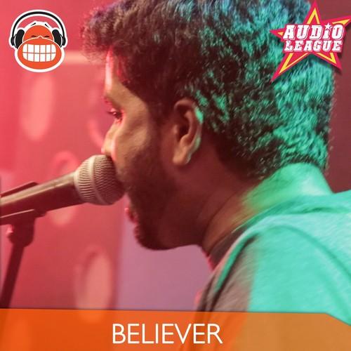 Believer audio song download