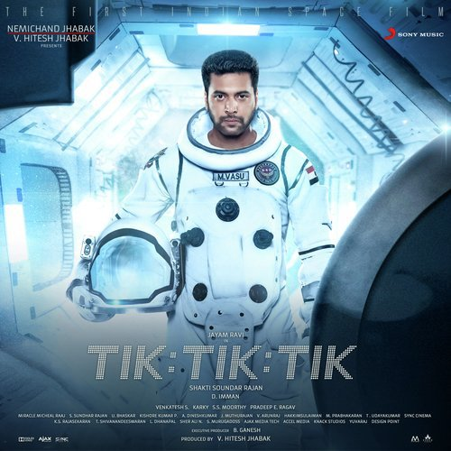 Tik Tik Tik (Karaoke) Song - Download Tik Tik Tik Song Online Only