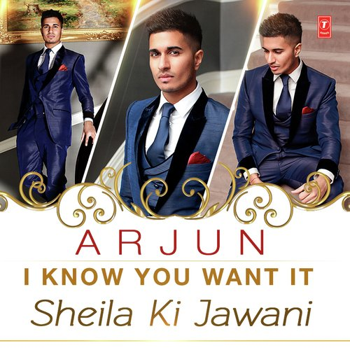 Sheila ki jawani lyrics in hindi
