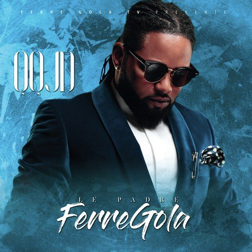 QQJD, Vol  2 by Ferre Gola - Download or Listen Free Only on