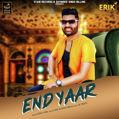 End Yaar Song - Download End Yaar Song Online Only on JioSaavn