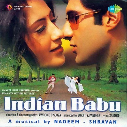 Rabba Rabba Song - Download Indian Babu Song Online Only on JioSaavn