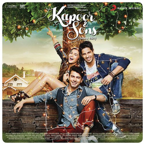 Kapoor & Sons (Since 1921)