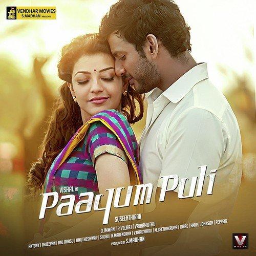 paayum puli 2015 songs download