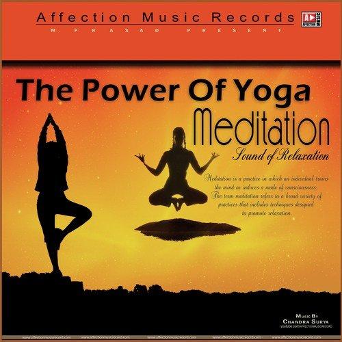 Kundli Jagrut Song From The Power Of Yoga (Meditation