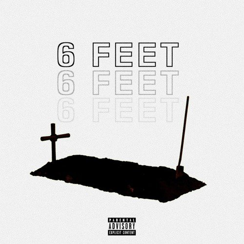 Listen to 6 Feet Songs by Scarlxrd - Download 6 Feet Song Online On