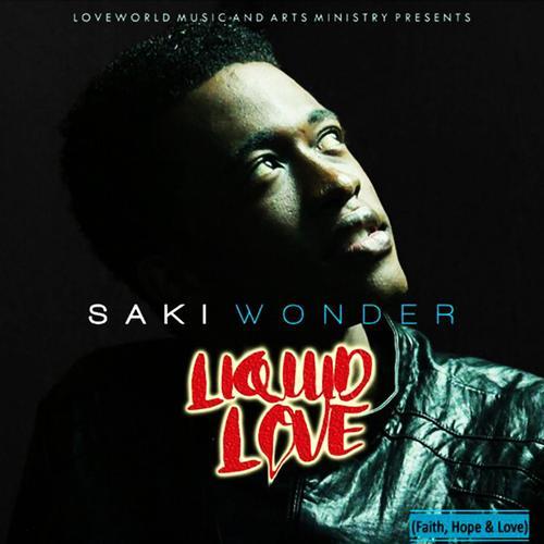 Holy Spirit (Full Song) - Saki Wonder - Download or Listen