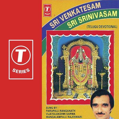 Govinda govinda o srinivasa songs | parupalli ranganath | lord.