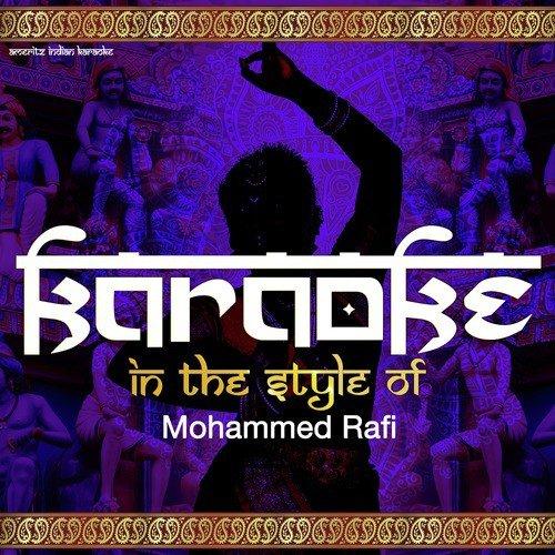 Kar Chale Hum Fida (Karaoke Version) Song - Download Karaoke