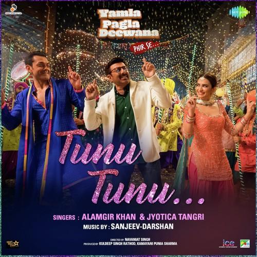 Yamla Pagla Deewana Phir Se (2018)  Mp3 Song ( mp3 album