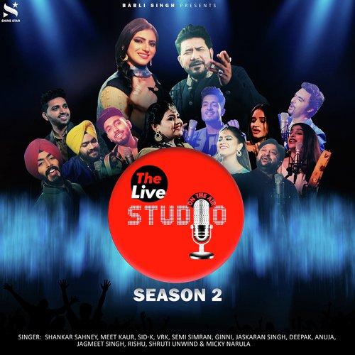 The Live Studio Season 2