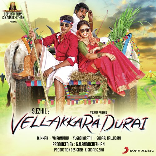 Vellakkara Durai
