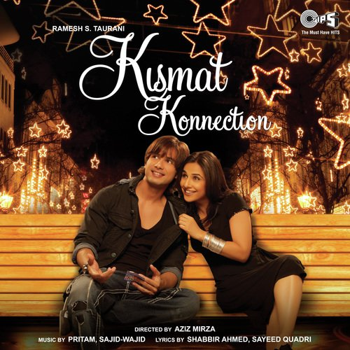 Is This Love Song - Download Kismat Konnection Song Online