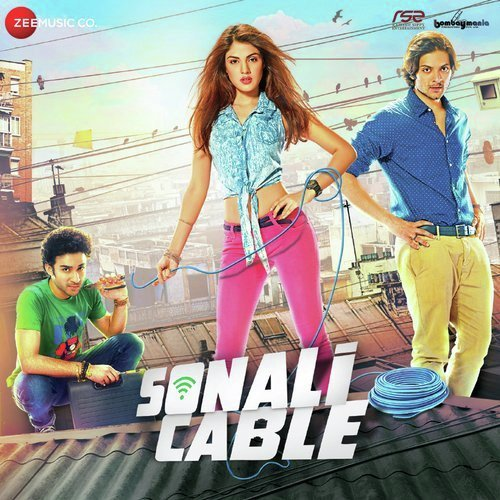 Sonali Cable Songs - Download and Listen to Sonali Cable