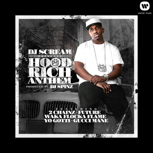Listen to Hood Rich Anthem (feat  2 Chainz, Future, Waka