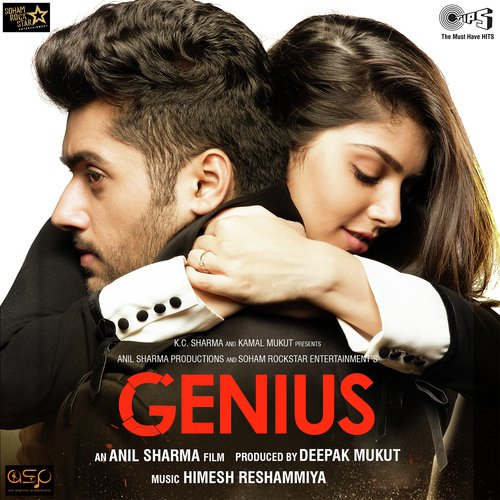 Tera Fitoor Song - Download Genius Song Online Only on JioSaavn