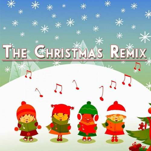 rudolph the red-nosed reindeer remix