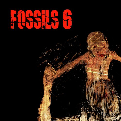 Fossils 6