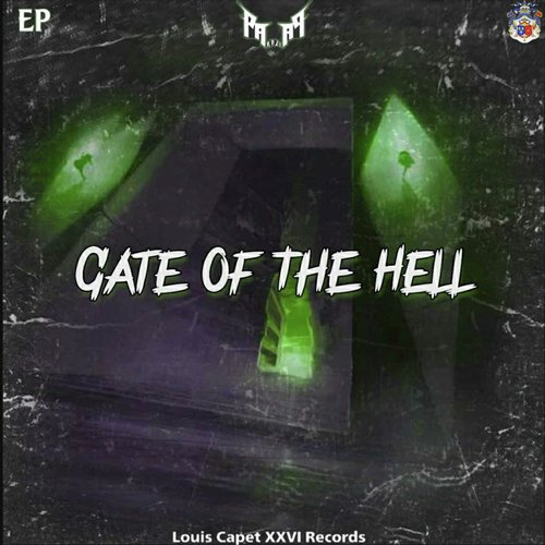 Gate of the Hell