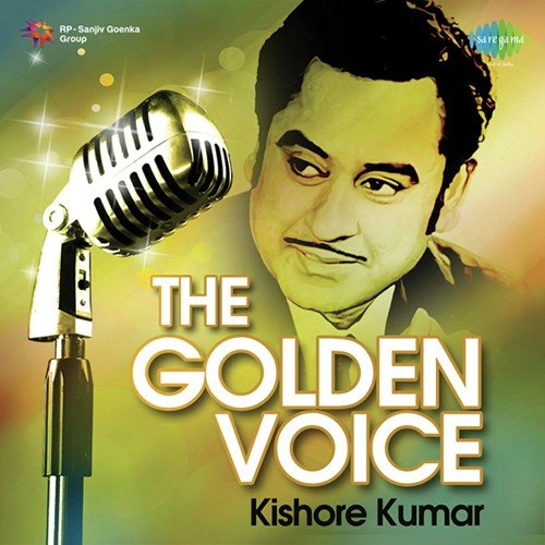 the golden voice - kishore kumar - all songs