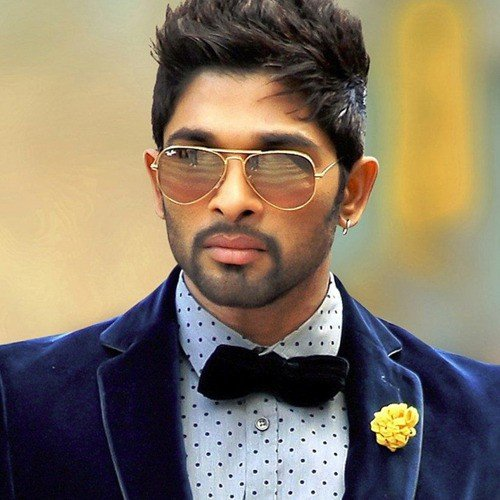 Read Allu Arjun Biography On JioSaavn