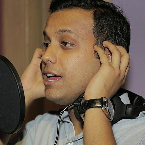 Arjun Chandy
